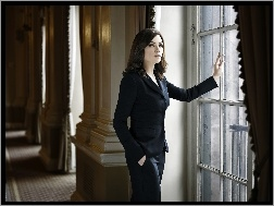 Julianna Margulies, Alicia Florrick, The Good Wife, Aktorka